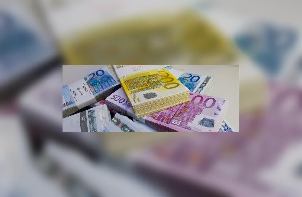 Nordea kaotas Madoffi petuskeemis 48 miljonit eurot