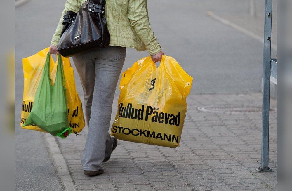 Stockmann: Hulludel Päevadel ei müüda vanu laojääke ega seismajäänud kaupa
