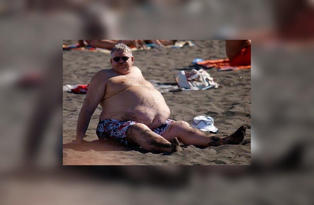 Pekk on positiivne: inimkehas leiduvast rasvast võib saada uus imeravim