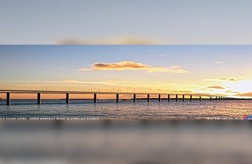Saaremaa sild