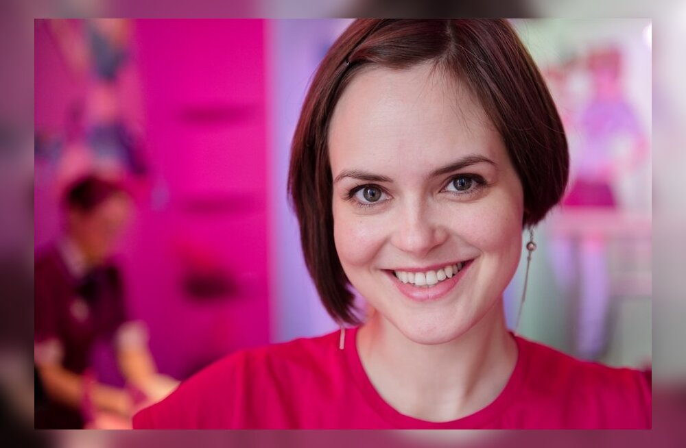 Evelyn Mikomägi