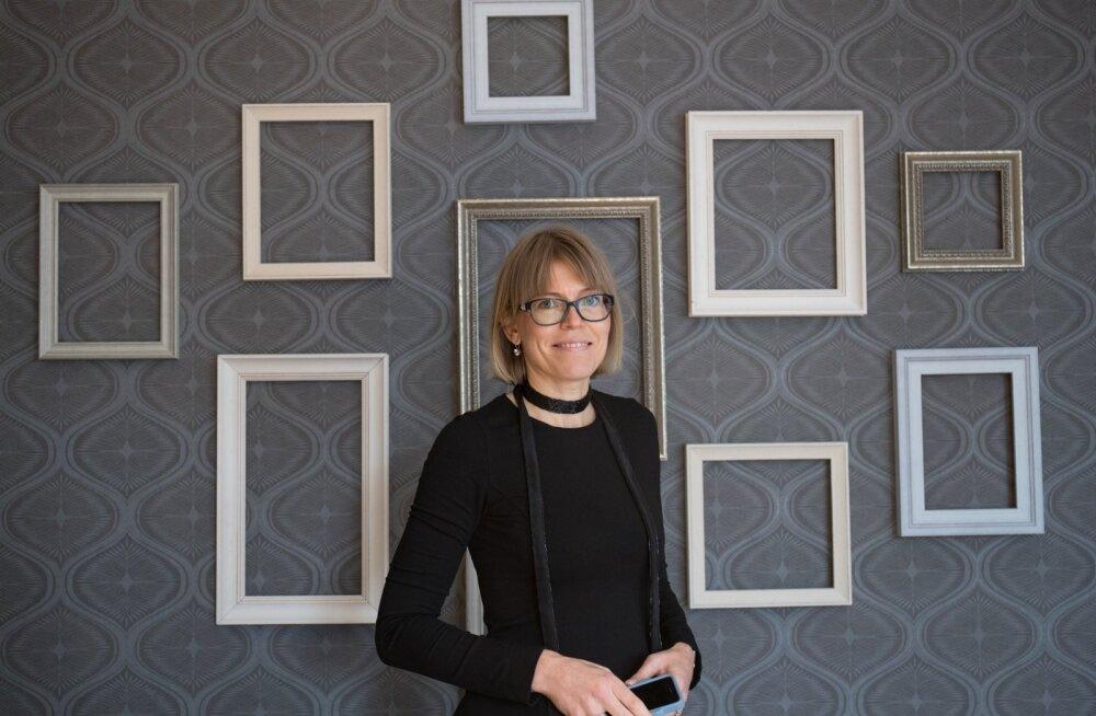 Zenith Capital Managementi partner Kristel Meos aitab rikastel klientidel rahaasju ajada. Elamislubade skandaali ajal oli tema korterisse ja majja sisse kirjutatud mitu miljonäri.