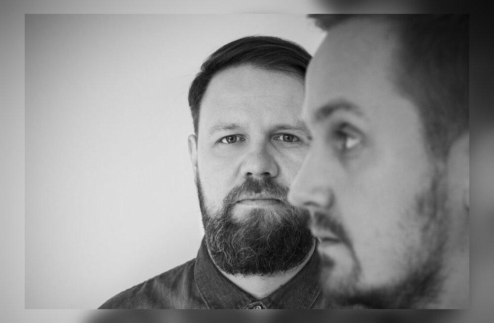 Lae tasuta ja naudi! Genka ja Paul Oja said valmis uue albumi!