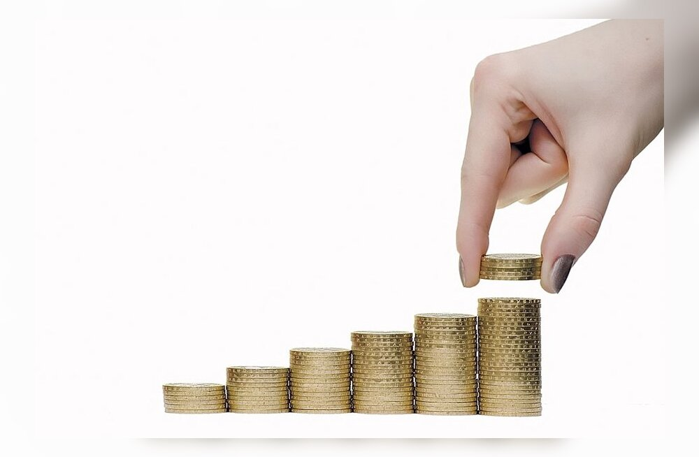 Kastein: vaatame palgatõusu ametite lõikes