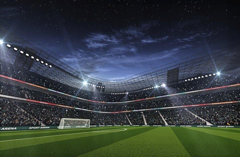 UEFA Meistrite Liigas ees suurte mängude teisipäev