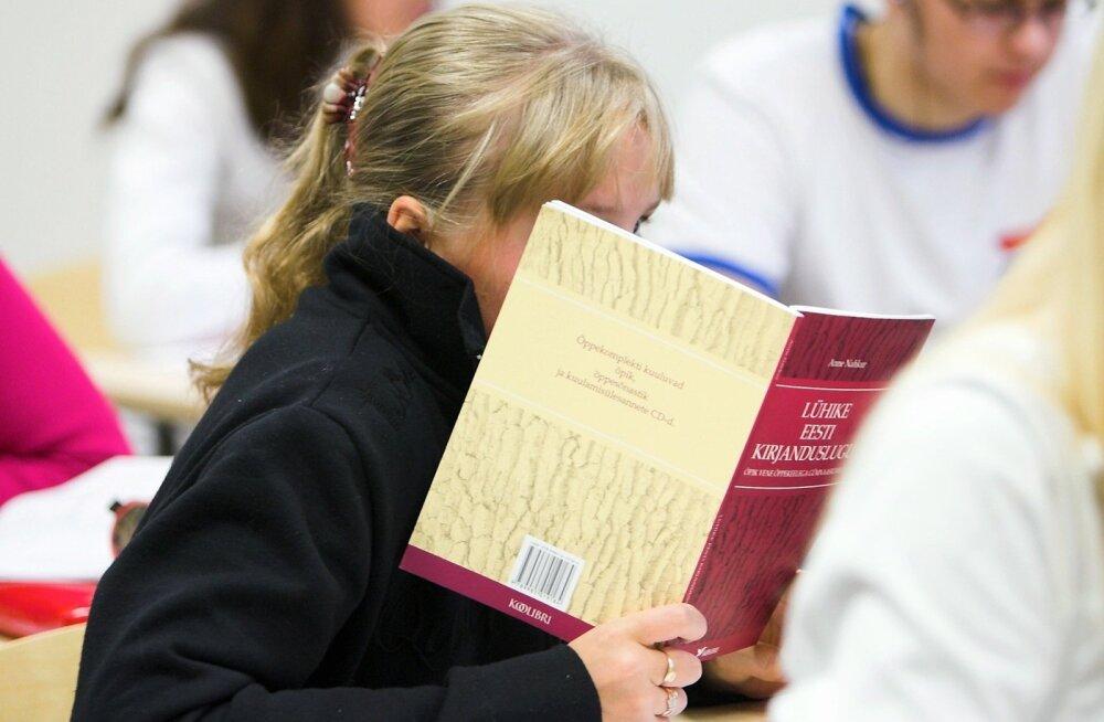 ANNA TEADA: Tihe töö või tuim passimine? Mida tehakse sinu koolis enne suvevaheaja algust?