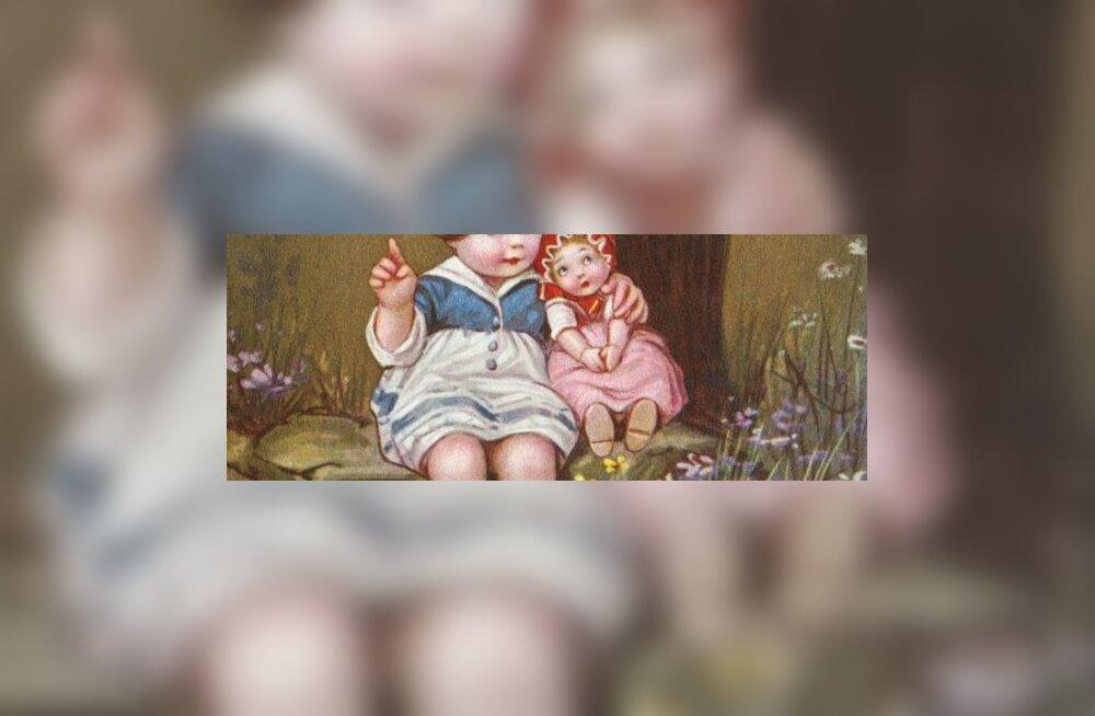 Ristiisa osutus pedofiiliks