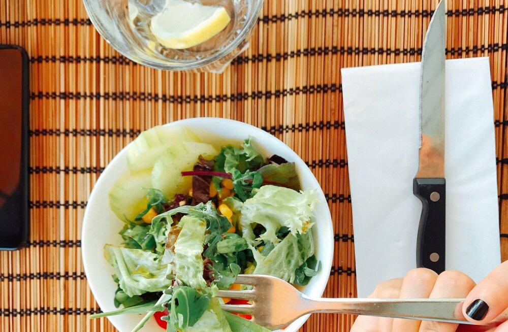 Dietoloog kinnitab: need on kuus levinud toitumisalast müüti, mis ei pea paika