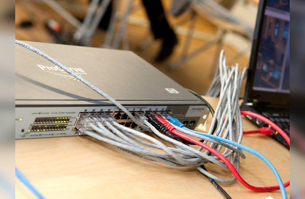 Interneti SA: domeeni registreerimise tasu alaneb kindlasti!