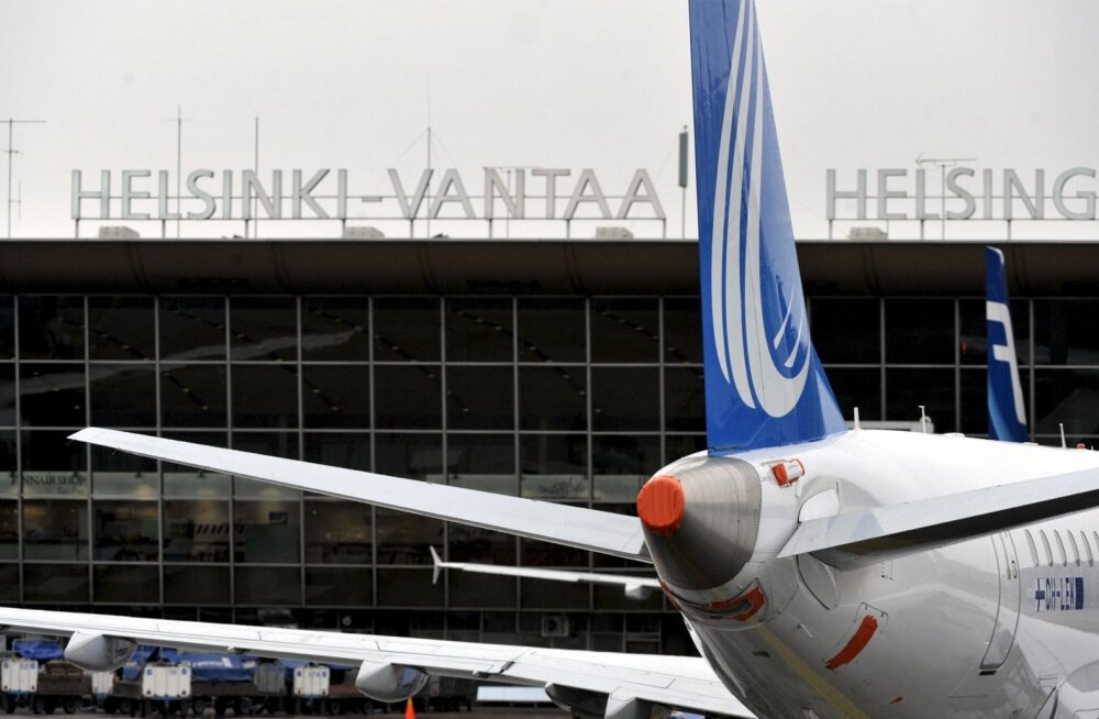 Хельсинский аэропорт признан лучшим в Европе в своей категории