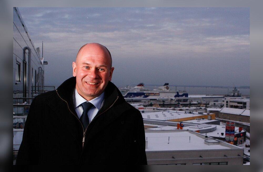 Soome ärimees Peter Ingman