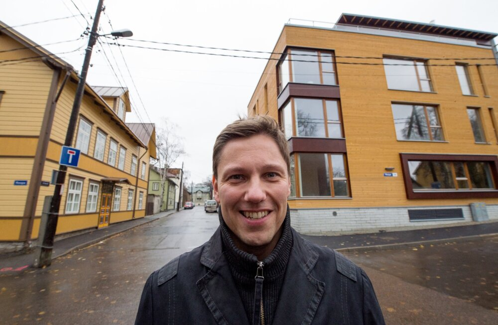 Mika Erik Sucksdorff