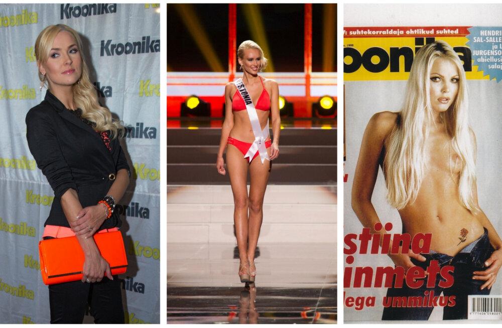 TOP 8 | Miss Estonia 30: kupeldamisdraama, lugematud aktipildid ja perevägivald ehk skandaalid, mis Eesti misse aegade jooksul saatnud!