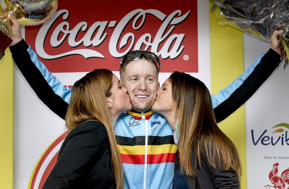Tour de France'i korraldajad nõudsid seksistliku kommentaari teinud ratturilt vabandust