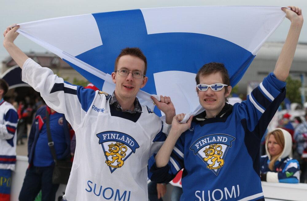 Soome kodakondsuse sai mullu varasemaga võrreldes veerandi võrra vähem inimesi
