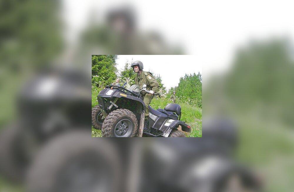 Piirivalve ATV