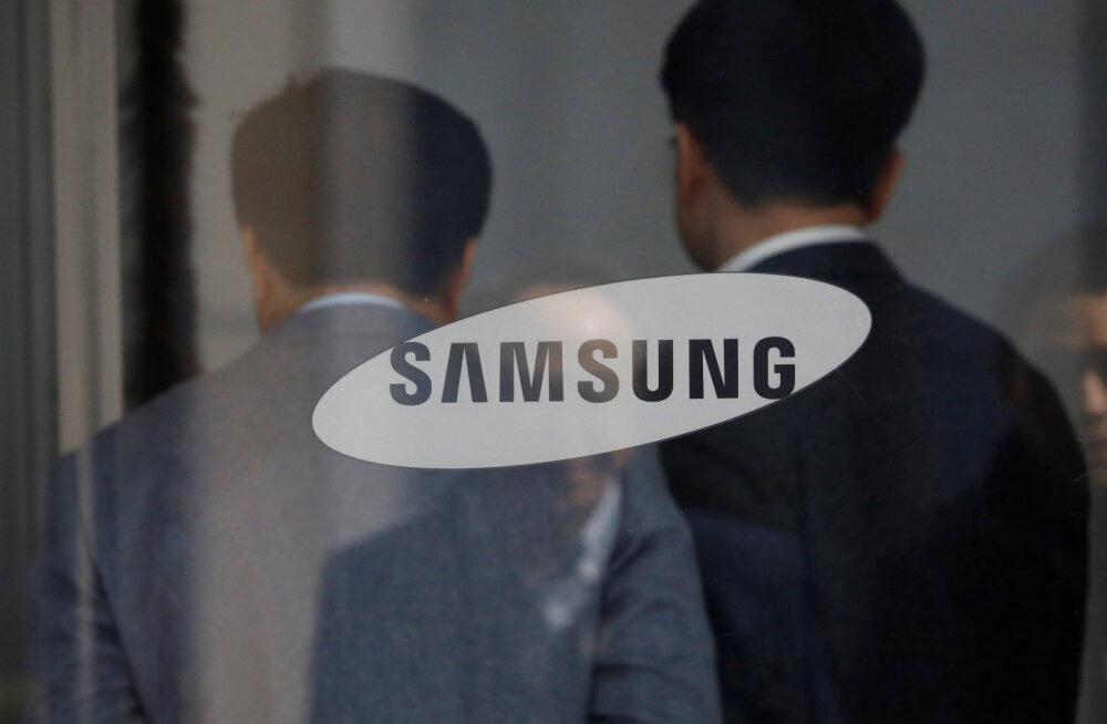 Samsung, коррупция и вы. Что надо знать о скандале года в Южной Корее