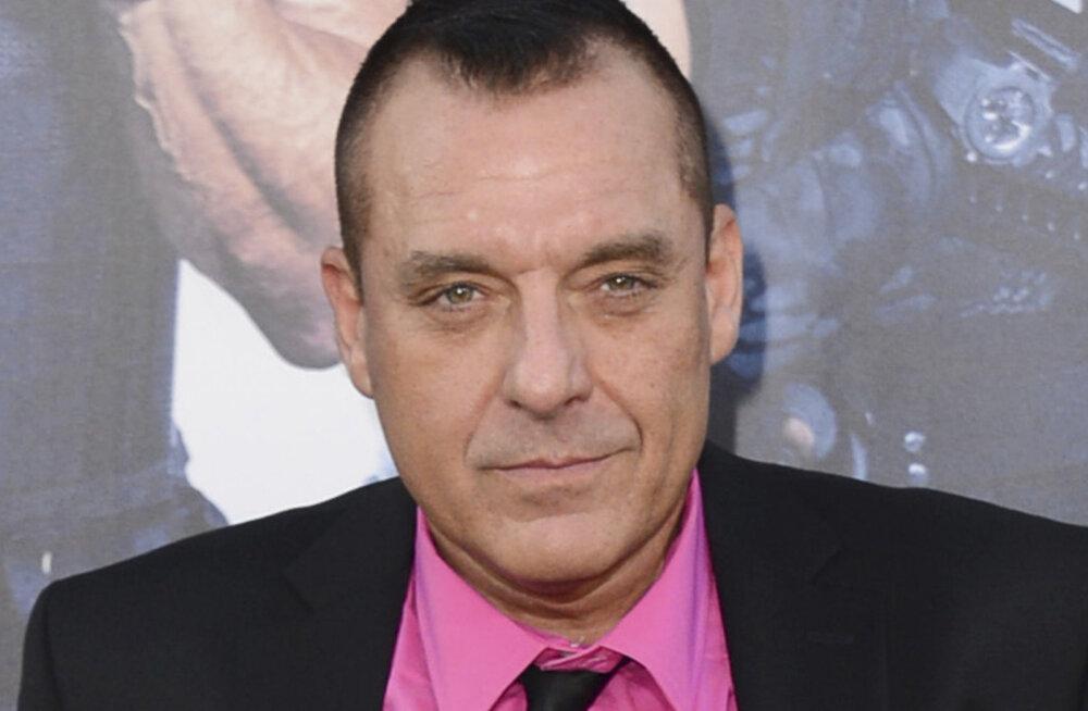Armastatud filmistaar arreteeriti: joobes näitleja autost leiti narkootikume