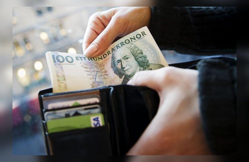 SAS-i kokkulepe ametiühingutega sobis pankadele uue laenu andmiseks