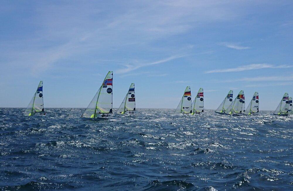 Kahepaatide Euroopa meistrivõistlused