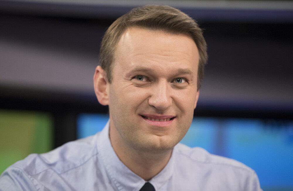 """Навальный на суде по """"Кировлесу"""": """"Ваша честь, нам надо выпить шампанского!"""""""