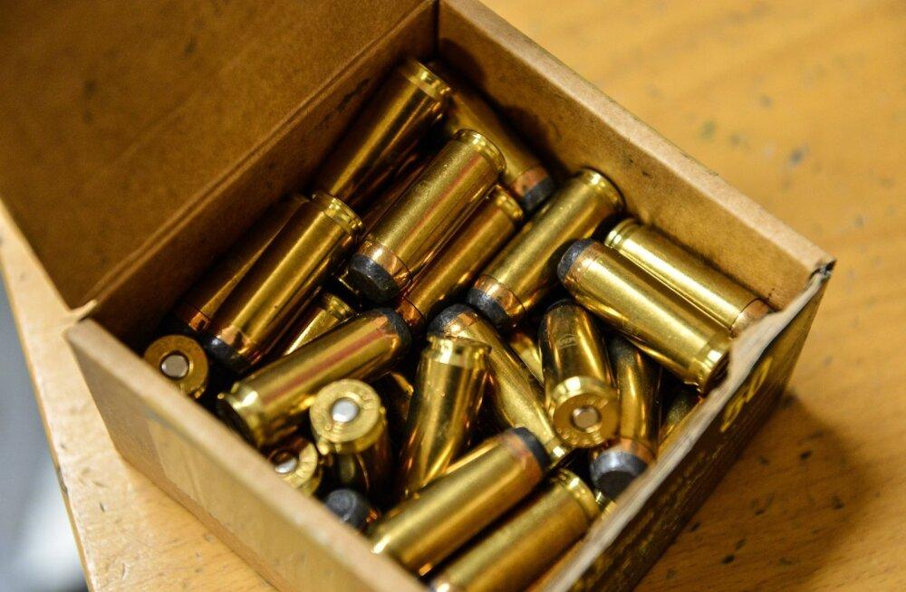 ЕС хочет ужесточить закон об оружии