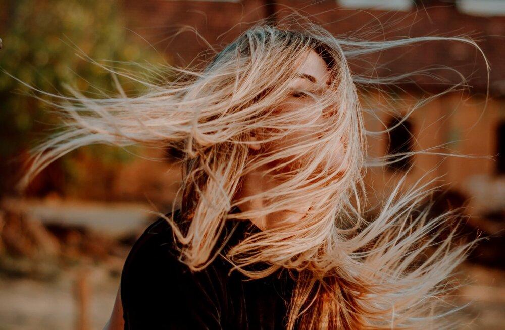 Oled pettunud, et juuksed ei kasva üldse pikemaks? On üks hea mask, mis muudab juuksed tugevamaks
