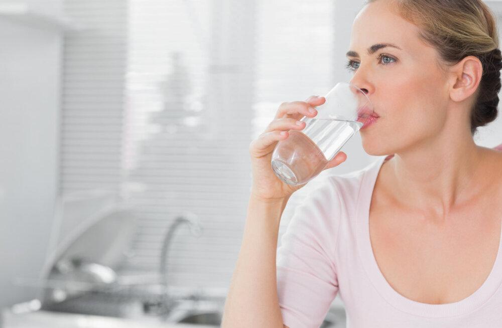 Toitumisnõustaja Signessa Kalmus soovitab: 3 jooki, mis kiirendavad ainevahetust