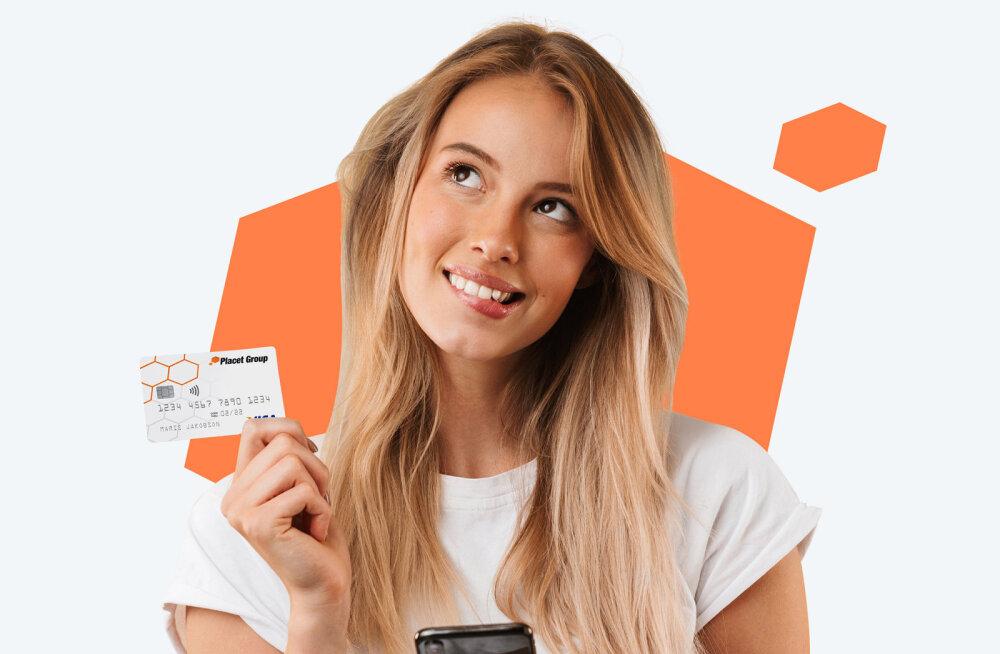 На эстонском рынке кредитных карт стремительно растет конкуренция