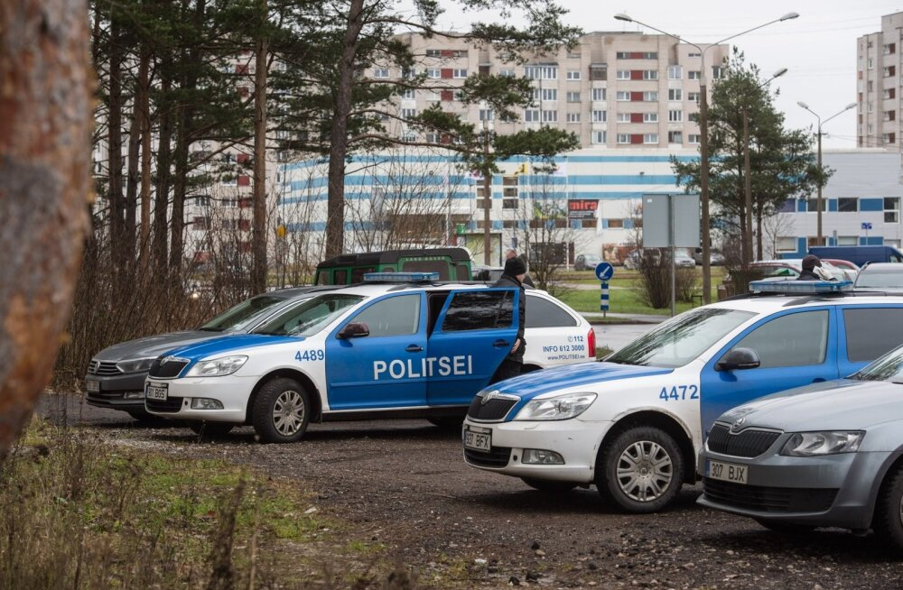Narva - fotod sündmuskohalt