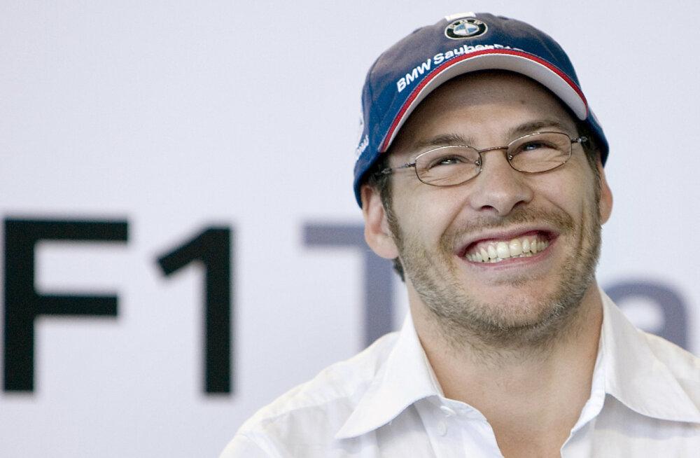 Villeneuve: oleksin Vetteli asemel käitunud täpselt samamoodi
