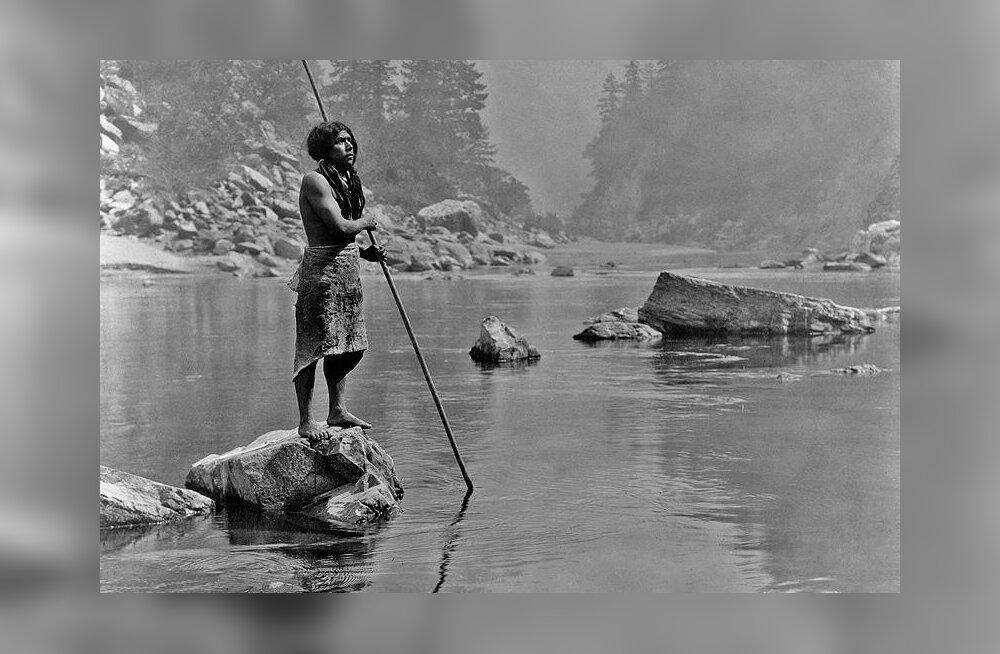 Haigused, sõda, küüditamine ja nälg: kuidas mõjus valge mehe tulek indiaanlastele