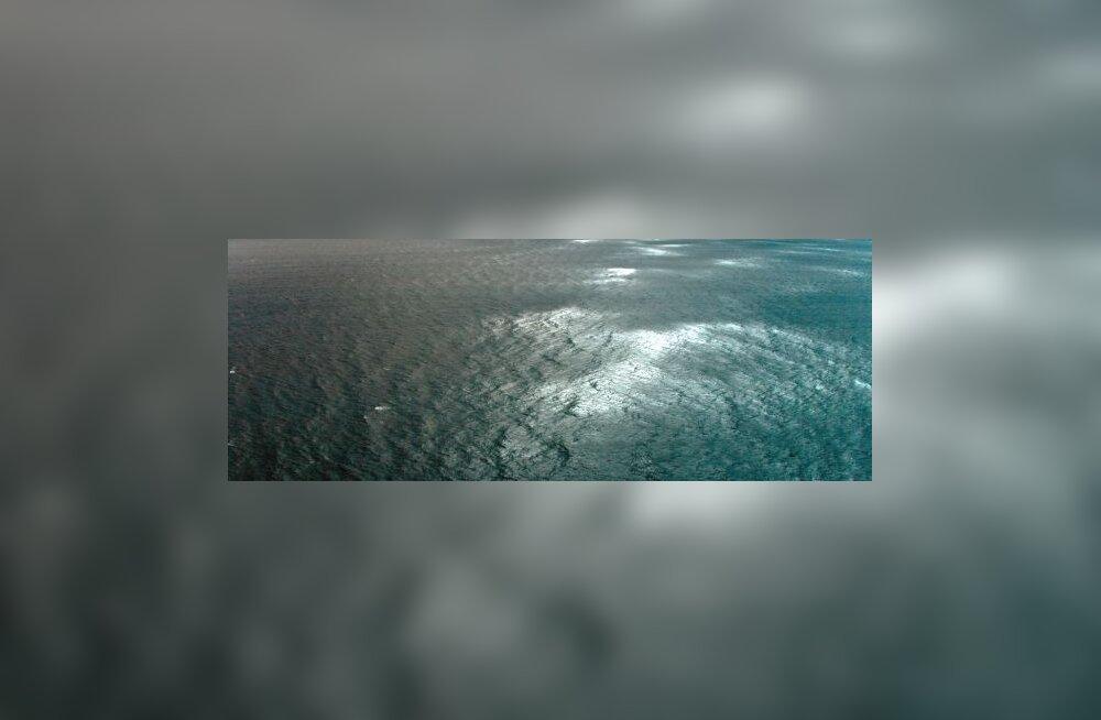 Läänemere talvekliima muutub tormiliselt
