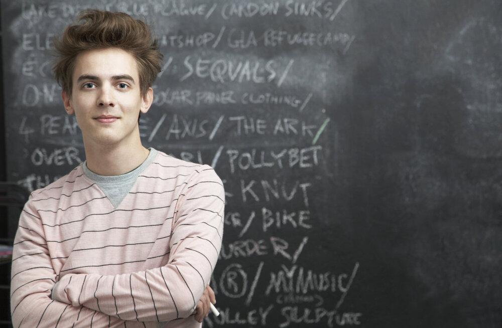 Высокий IQ может привести к психическим расстройствам