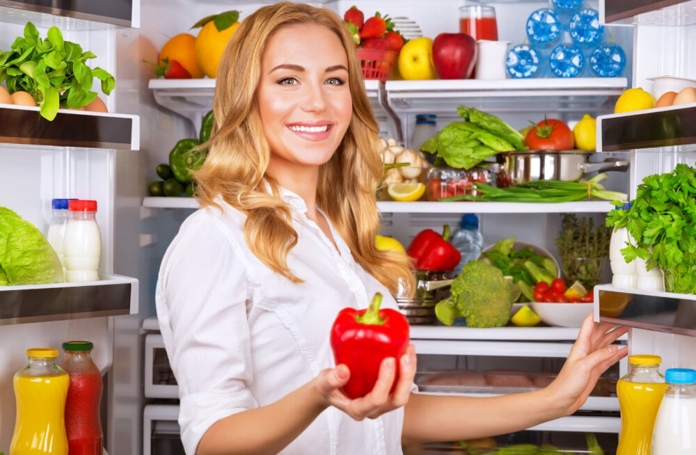 Как продлить сроки хранения простых продуктов