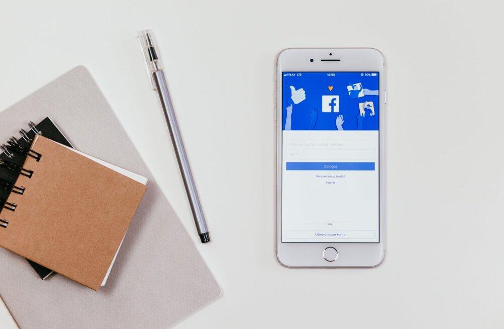 В Facebook появился мессенджер для влюбленных