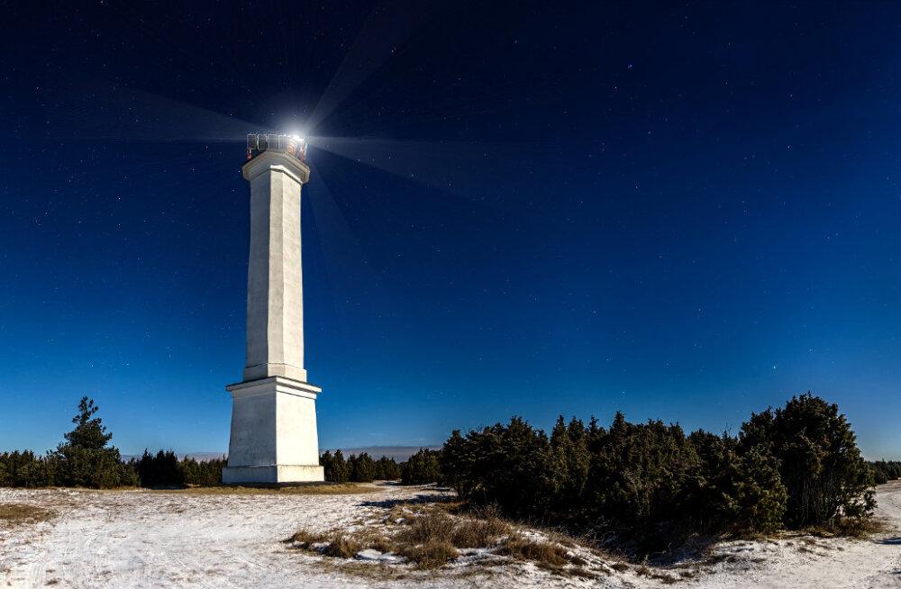 Eestikeelse Vikipeedia aasta fotograafi looduspildid jõuavad miljoniteni