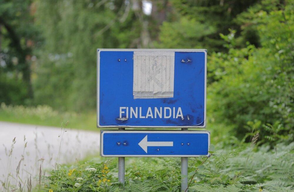 Putin Soomes: mõni tund enne presidendi saabumist valitseb täielik vaikus