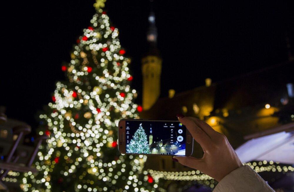 Советы эксперта Samsung Eesti: 5 умных новогодних обещаний