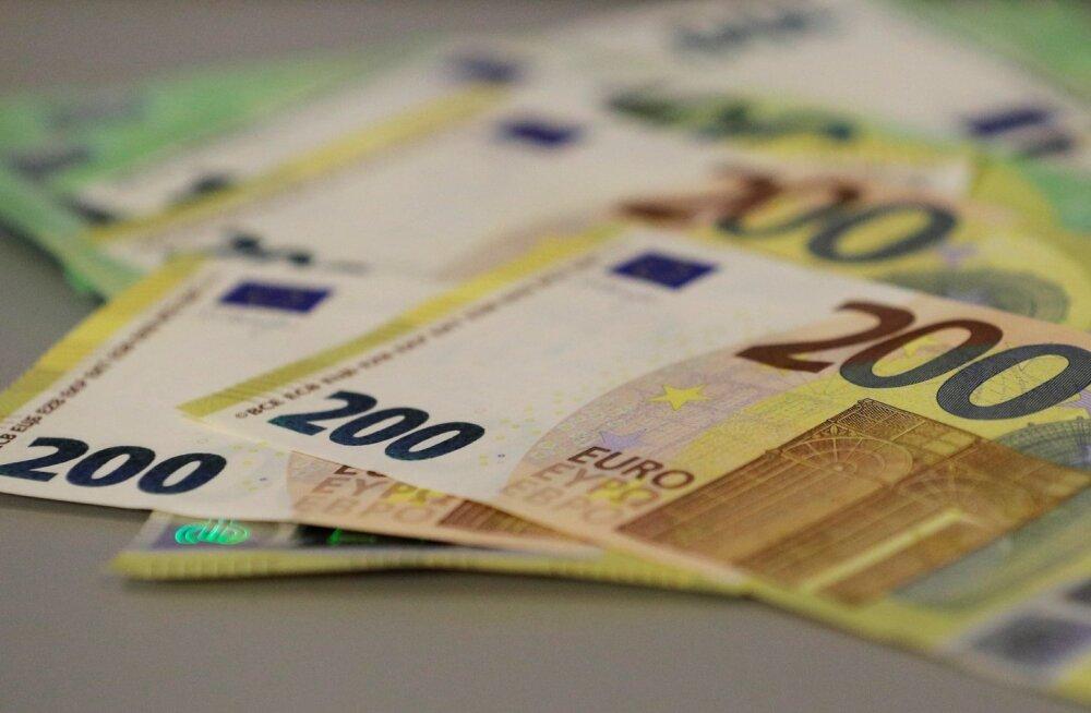 Финансовая инспекция оштрафовала предпринимателя, занимавшегося рыночными манипуляциями