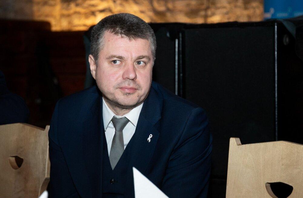 Urmas Reinsalu: Isamaa arutab Reformierakonna ettepanekut homme. Me pole nannipunnid, küll otsustada suudame