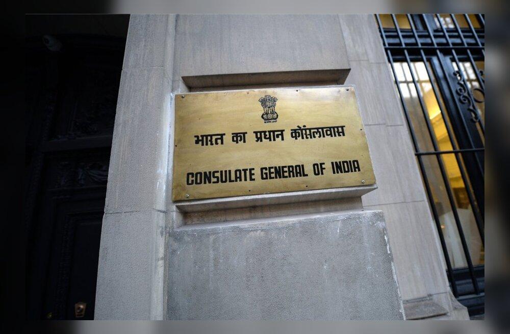 India viisa saab varsti riiki saabumisel