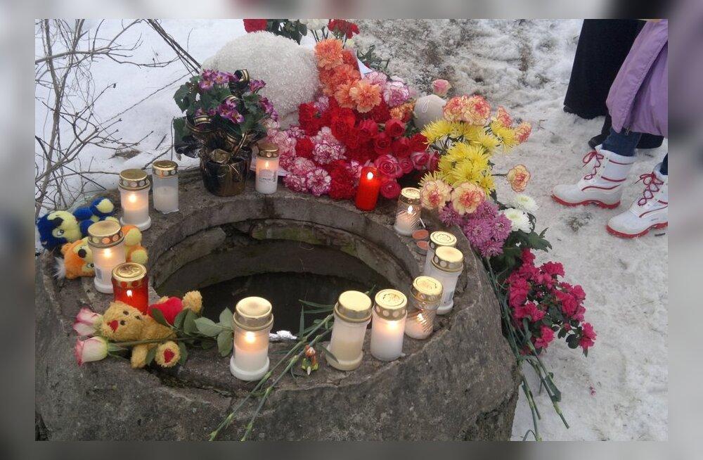 Riigikogu liige Mihhail Stalnuhhin pani välja vaevatasu Varvara surmanud süüdlase tabamiseks.
