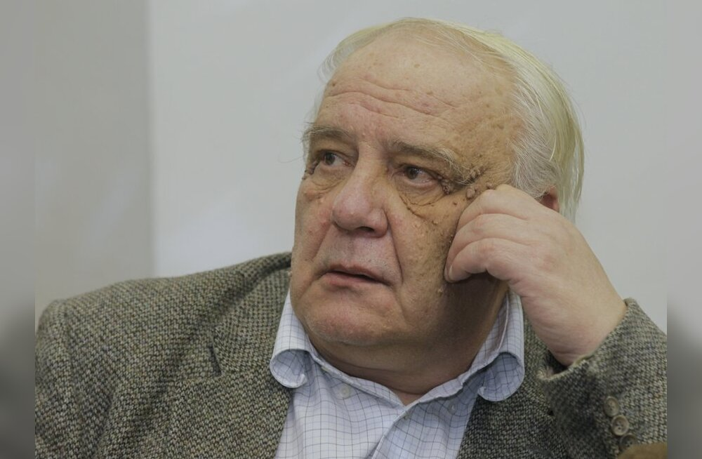 Dissident Bukovski tahtis Gorbatšovi Londonis vahistada lasta