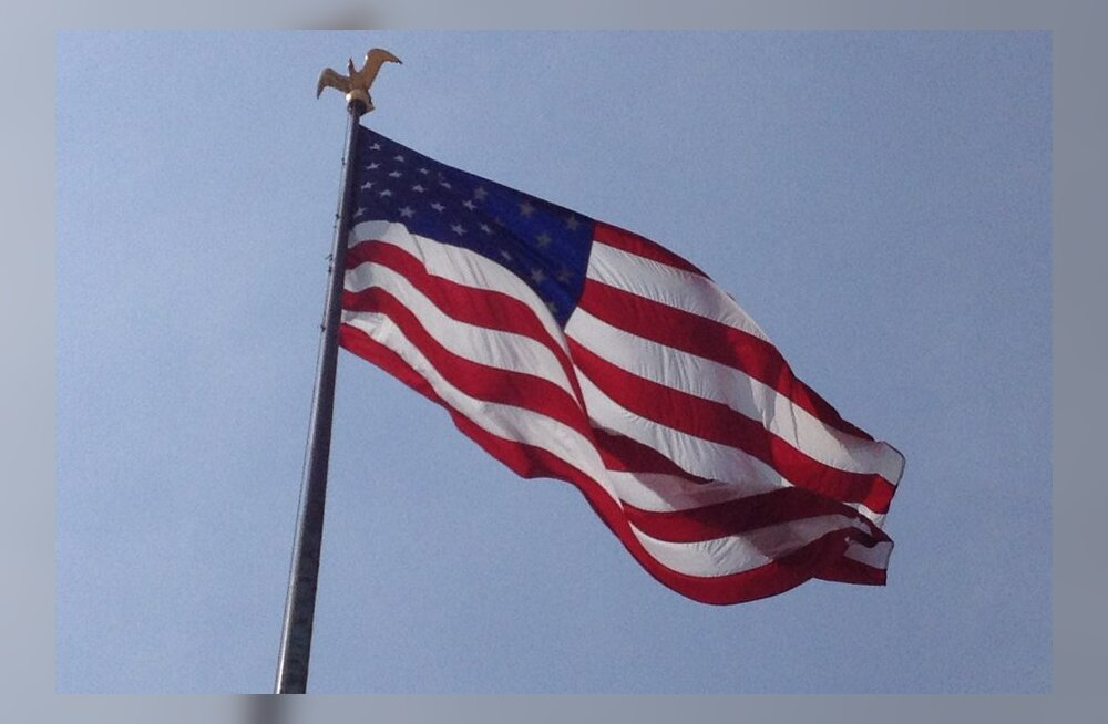 Venemaa julgeolekunõukogu esindaja kuulutas USA hegemoonia maailmas lõppenuks