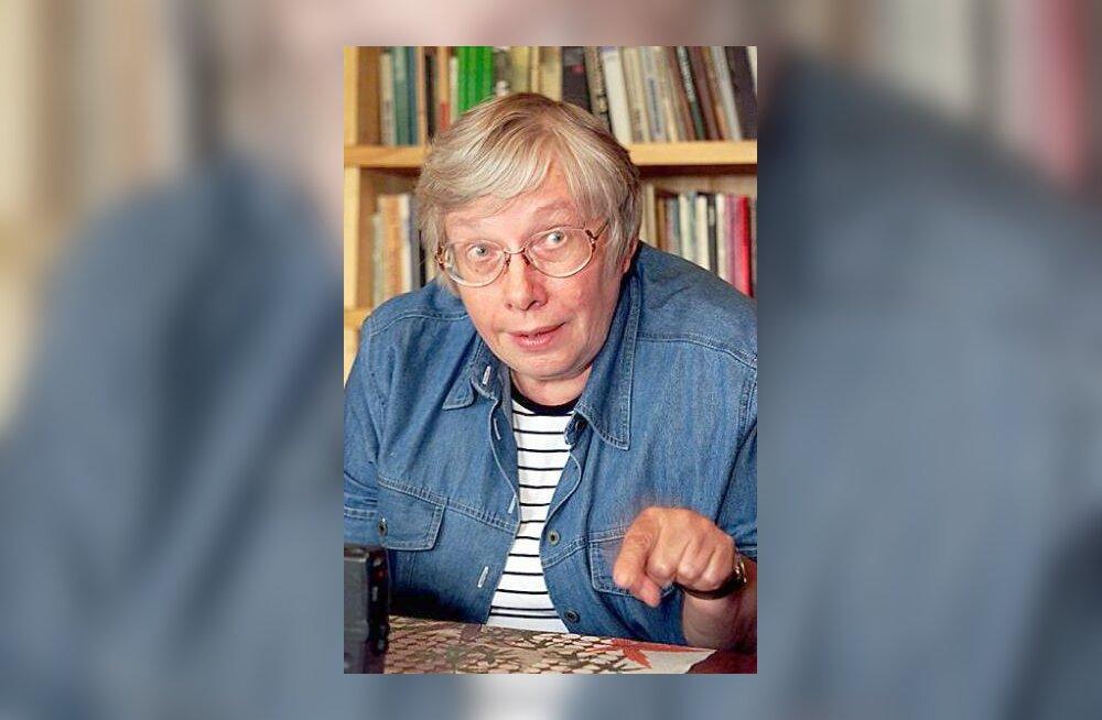 Marju Lauristin