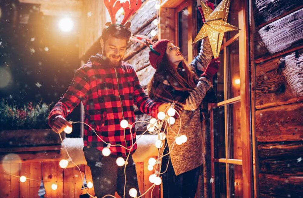 Uuring: Eesti inimesed jõuluaegse tarbimishullusega kaasa ei lähe