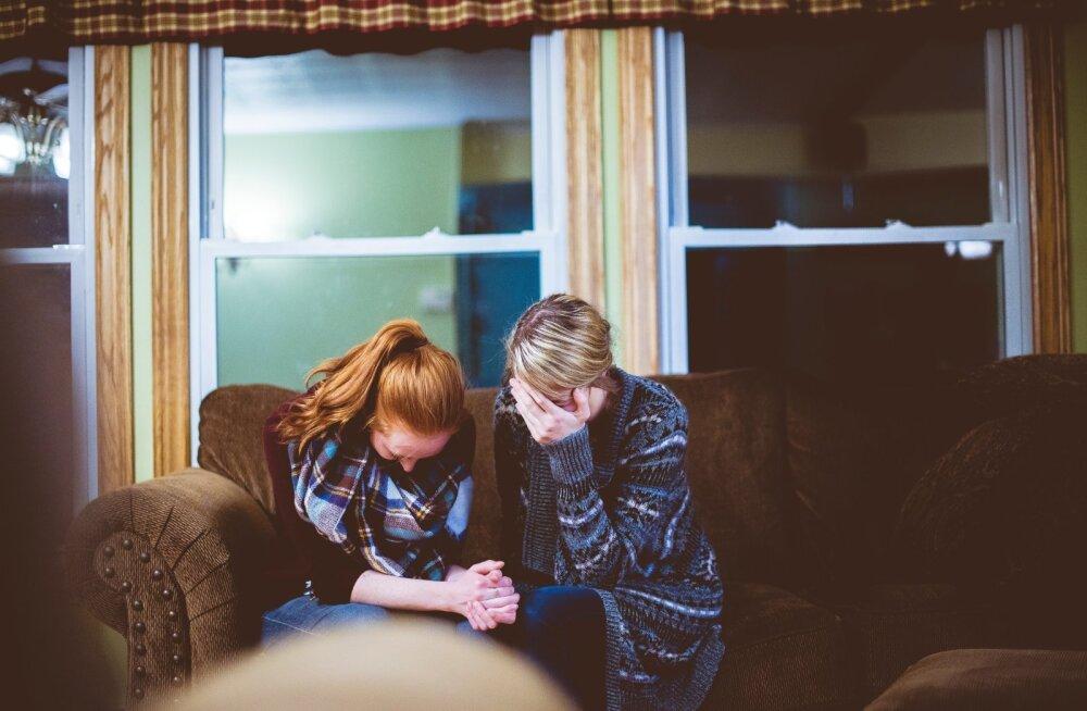 8 naist, kellel on probleeme laste saamisega, avaldavad oma mõtted, mida inimesed, kel viljakusega probleeme pole, ei mõista