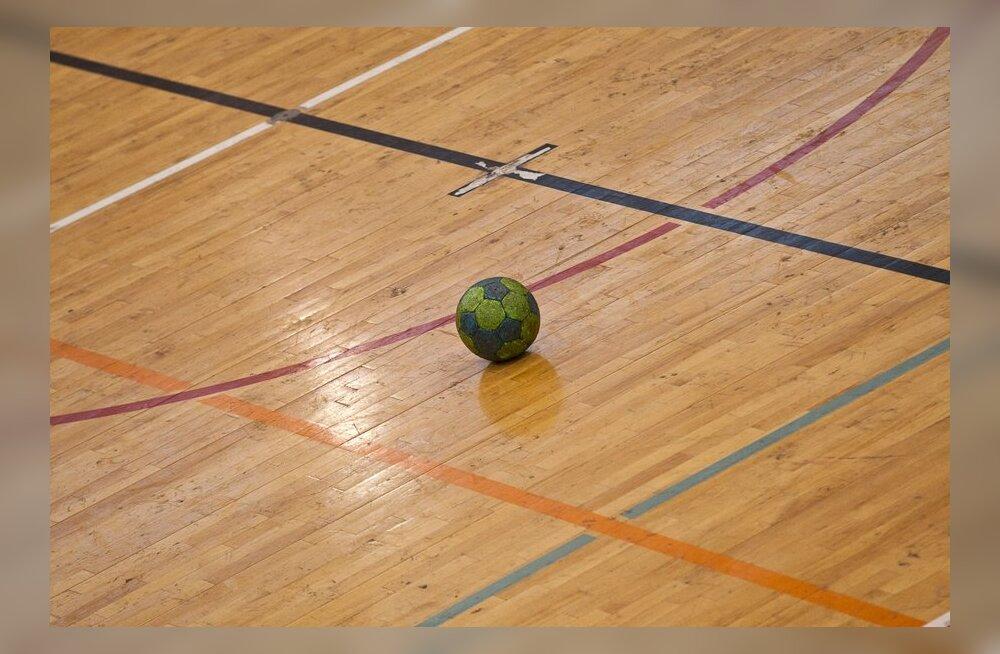 Käsipall: Kolm eestlast said Soomes hõbemedali kaela