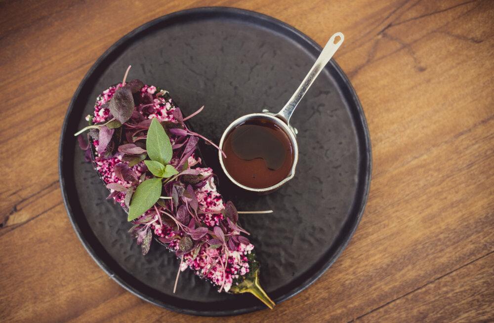 TOP 10 | Vaata, millised Eesti restoranid said poodiumile kuulsas Põhjamaade restoranigiidis